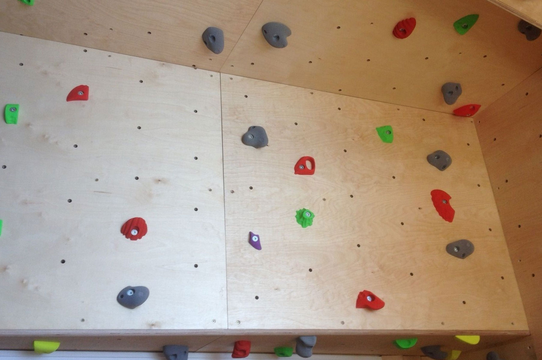 domestic-climbing-wall